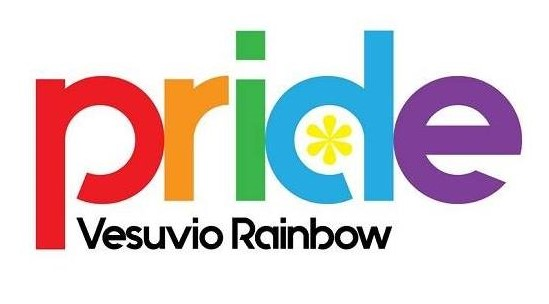 PRIDE Vesuvio Rainbow